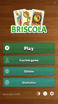 Briscola 2020 screenshot 1