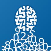 Mathematiqa - Brain Game, Puzzles, Math Game icon