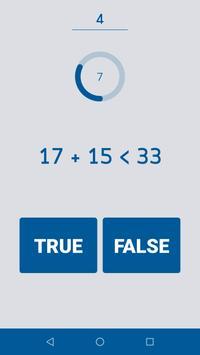 Mathematiqa - Brain Game, Puzzles, Math Game screenshot 2