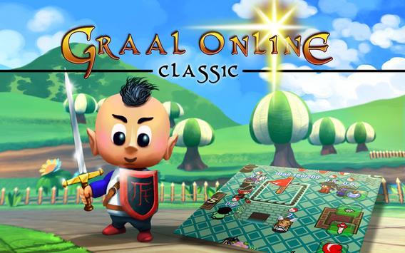 GraalOnline Classic 截圖 8