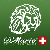 D'Mario icon