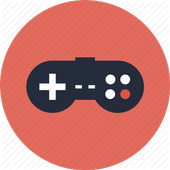 My Test Game Service icon