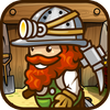 Minuscule Miner (Tiny Miner) icône