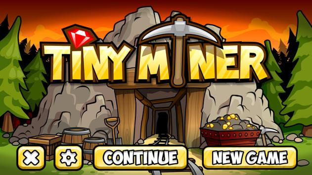 Tiny Miner screenshot 5