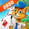 Solitaire: Forest Rescue icône