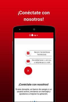 Dona + screenshot 2