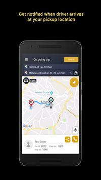 Queen Car - Car Booking App screenshot 3