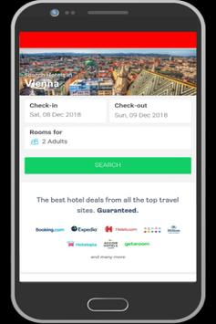 Austria Hotel Booking screenshot 5