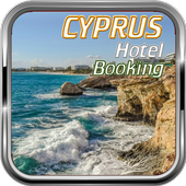 Cyprus Hotel Booking icon