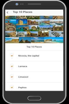 Cyprus Hotel Booking screenshot 2