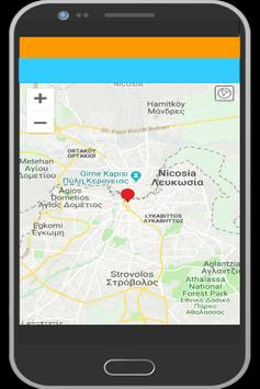 Cyprus Hotel Booking screenshot 6