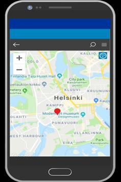 Finland Hotel Booking screenshot 6