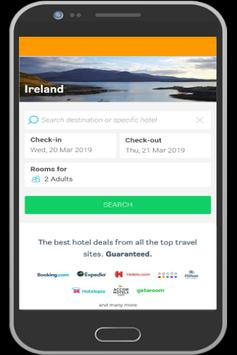 Ireland Hotel Booking screenshot 4