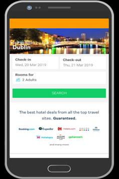 Ireland Hotel Booking screenshot 5