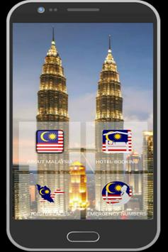 Malaysia Hotel Booking screenshot 1
