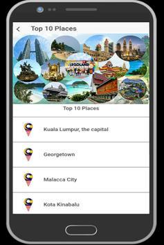 Malaysia Hotel Booking screenshot 2