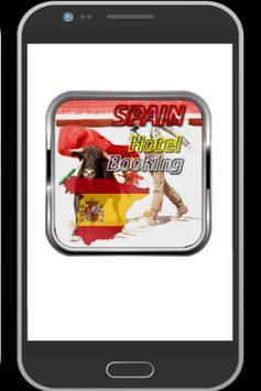 Spain Hotel Booking screenshot 6