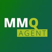 My Medicare Question Agent icon