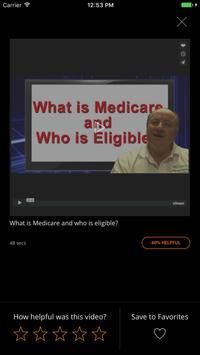 My Medicare Question screenshot 2