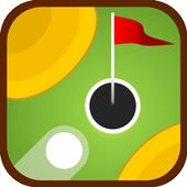 Mini Arcade Golf: Pocket Tours icon