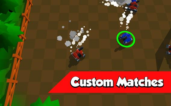 WarToys screenshot 2