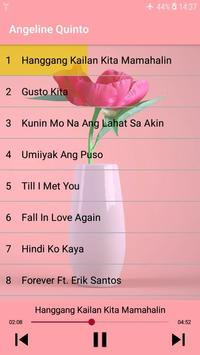 Angeline Quinto for Android - APK Download