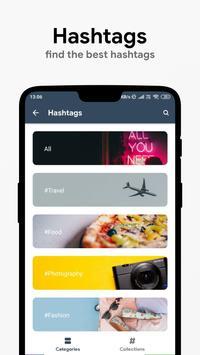 QuinSta : Quick Tools for Instagram screenshot 1