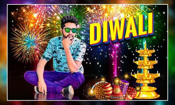 Diwali Photo Editor 2019 screenshot 2