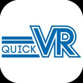 QuickVR icon