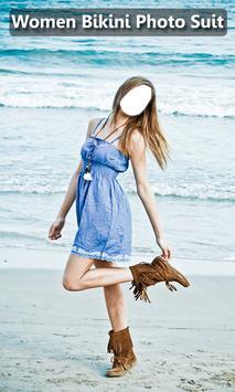 Women Bikini Photo Suit screenshot 1