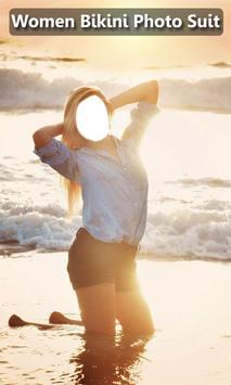 Women Bikini Photo Suit screenshot 2