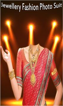 Jewellery Fashion Photo Suit screenshot 2