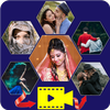 Slopro- Photo Funimate Video Maker with Slideshow icon