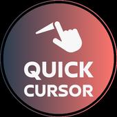 Quick Cursor icon