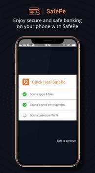 Antivirus and Mobile Security screenshot 3
