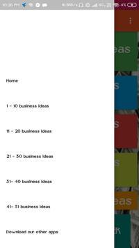 51 business ideas in hindi - the best ideas screenshot 3