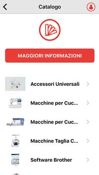 Maffei Macchine per Cucire screenshot 1