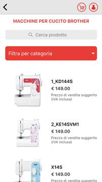 Maffei Macchine per Cucire screenshot 2