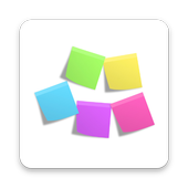 Sticky Notes Floating icon