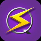 QuickServ icon