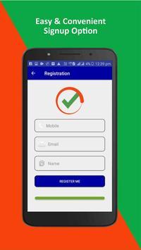 Recharge, Bill Payment, Money Transfer screenshot 1