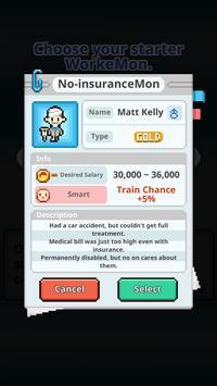 WorkeMon screenshot 6