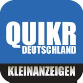 Quikr icon