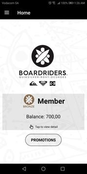 Boardriders Club screenshot 1