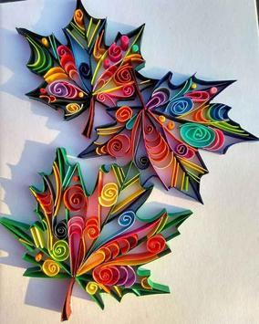 Quilling Paper Art screenshot 1