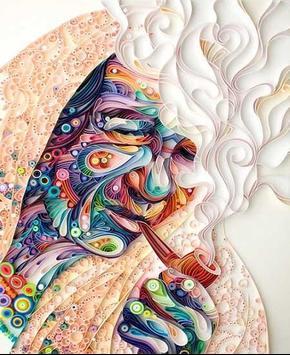 Quilling Paper Art screenshot 3