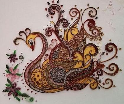 Quilling Paper Art screenshot 4