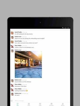 AFSMI App screenshot 3