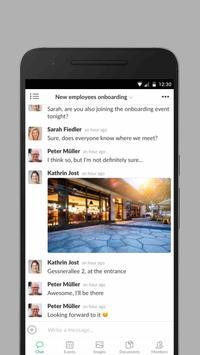 AFSMI App screenshot 1
