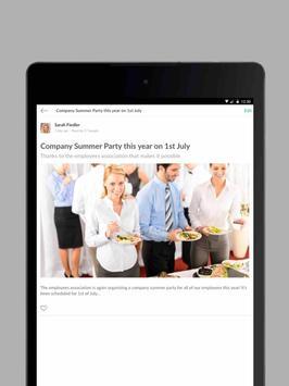 AFSMI App screenshot 2